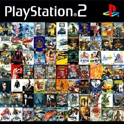 $14.99 • Buy Playstation 2 PS2 Games
