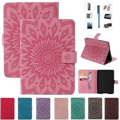 AU14.61 • Buy For Amazon Kindle Paperwhite 1/2/3/4 10th Gen Case Magnetic Leather Stand Cover