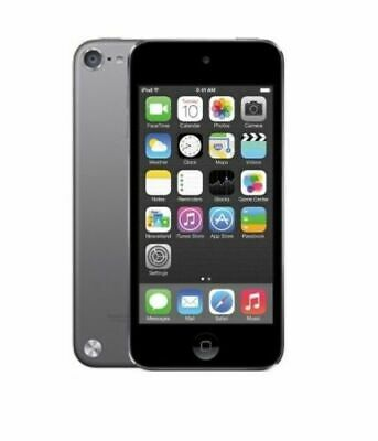 £108.85 • Buy A1421 Apple IPod Touch 5th Generation Grey (64GB) - Refurbished Fast Dispatch!
