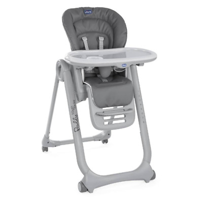 Chicco Polly Magic Relax Highchair – Graphite • 139£