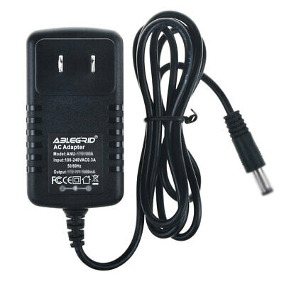 $9.99 • Buy AC Adapter 100-240V 9V 1A For Atari Lynx 1 / 2 Pack For Console Power Supply PSU