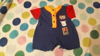 AU45 • Buy Baby Clothes Designer Several Items Boy 0-3 Months 6 Items
