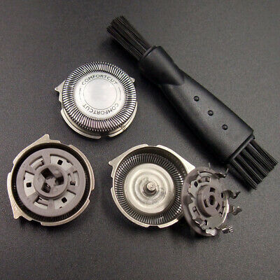 AU9.39 • Buy 3pcs Shaver SH30/52 Heads Blades For Philips Norelco Series 3000 2000 1000 S738