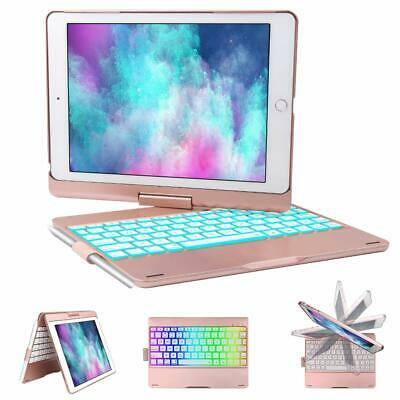 AU56.04 • Buy KVAGO Bluetooth Backlit Keyboard Case For IPad 9.7  5/6th Air 3/2/1 Pro 11 10.5