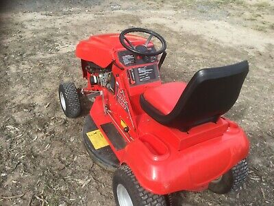 AU1500 • Buy Cox 15hp Ride On Mower