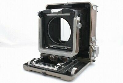 Wista 45 N 4X5 45N Field Camera Body *50746N • 160.28£