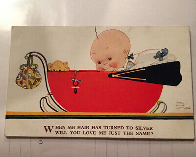 $20.71 • Buy Mabel Lucie Attwell Postcard