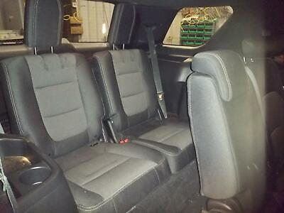 $420.75 • Buy FORD EXPLORER THIRD ROW 3rd Seat  2011 2012 2013 2014 2015 2016 2017 2018