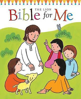 The Lion Bible For Me (Childrens Bible), Good Books • 2.69£