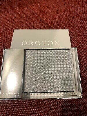 AU65 • Buy NEW Oroton Man Wallet