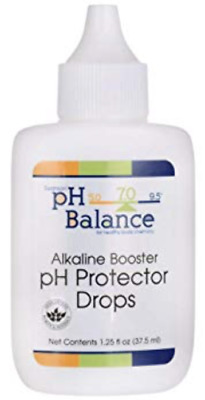 Swanson PH Balance Alkaline Booster Ph Protector Drops 1.25 Drops For Women • 13.99£
