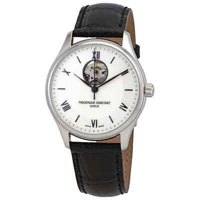Frederique Constant Classics Automatic Silver Dial Men's Watch FC-310MS5B6 • 708.75$
