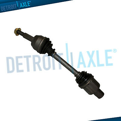 $66.12 • Buy NEW Front Right Side CV Axle Shaft For 2002-2010 Ford Explorer Mountaineer 4WD