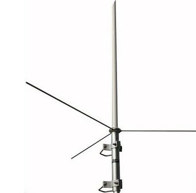 AU227.48 • Buy Comet GP-6 2m/70cm Dual Band Ham Base  Antenna High Power  6db/9 Db 2 Piece F/S