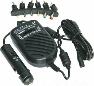 AU29.99 • Buy 12V Regulated  DC Convertor Charger TV MP3 DVD 3 -12 Volts, 6 X DC Plugs