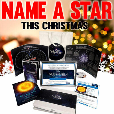 Personalised Gifts Nurse Set Name A Star Box Doctor Or Carer Christmas • 17.99£