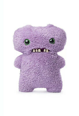 $ CDN46.29 • Buy NEWEST 2019 Light Purple Gap Tooth McGoo Fuggler Stuffed Animal Violet Plush 9