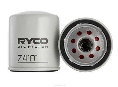 AU14.95 • Buy Ryco Oil Filter Z418 Fits Ford Focus 2.3 RS (LZ)