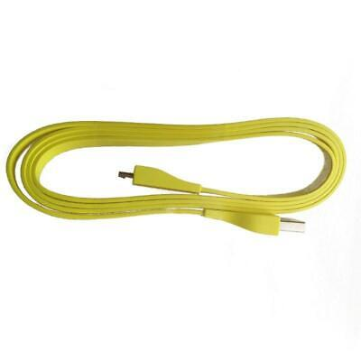 AU11.05 • Buy Micro USB PC Charger Flexible Cable For Logitech UE BOOM MEGA Bluetooth Speaker
