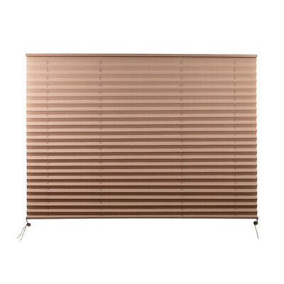 $50 • Buy Camper Comfort 50  X 38  Cappuccino RV Pleated Shade | Camper Window Shade