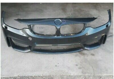 $380 • Buy 2014-2015 BMW M3/M4 Used Front Bumper OEM