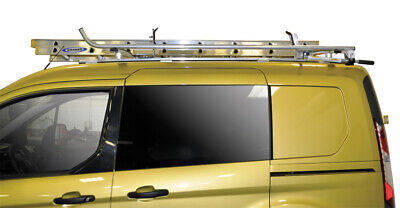 $744 • Buy Adrian Steel Grip Lock Ladder Rack For Transt Connect 2013 And Older #63-tc