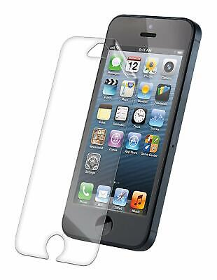 £4.95 • Buy ZAGG InvisibleSHIELD IPhone 5 5C 5S SE HD Dry Screen Protector Guard Clear