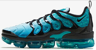 Nike Air VaporMax Plus Men's Shoe 924453-301 'Spirit Teal' Sz 8-13 • 143.50$