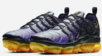 Nike Air VaporMax Plus Men's Shoe 924453-406 'Indigo Storm' Sz 8-12 • 118.50$