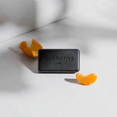 AU99 • Buy NEW Crushing It Solid Perfume By Narrative Lab