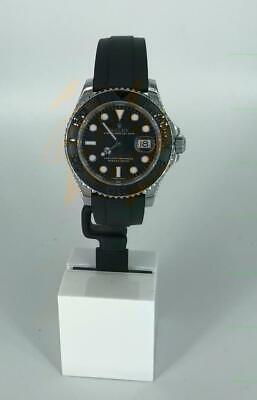 $ CDN47668.66 • Buy Rolex Yacht-Master Gold Rubber With Box And Papers 2015
