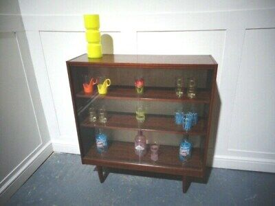 £225 • Buy RETRO GREAVES & THOMAS ROSEWOOD 60s COCKTAIL CABINET VINTAGE HOME BAR DRINKS