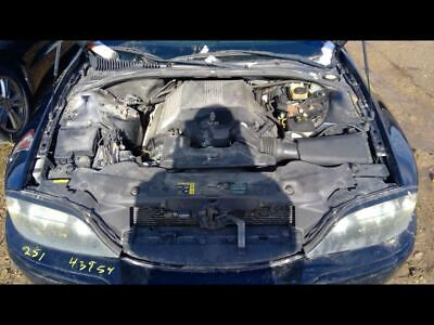 $126 • Buy Console Front Floor Fits 03-06 LINCOLN LS 2995895