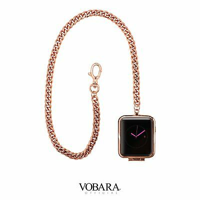 $ CDN170.88 • Buy Rose Gold Apple Watch Pocket Watch