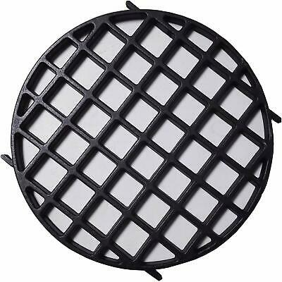$ CDN62.99 • Buy BBQ Grill Cast-Iron Sear Grate Replacement Parts For 22.5  Weber Charcoal Grills