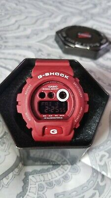$100 • Buy CASIO G-SHOCK Watch GD-X6900HT-4JF Heathered Color Series
