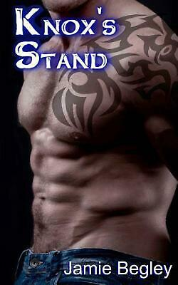AU32.70 • Buy Knox's Stand By Jamie Begley (English) Paperback Book Free Shipping!