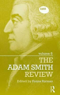 AU259.99 • Buy Adam Smith Review Volume 8 By Fonna Forman (English) Hardcover Book Free Shippin