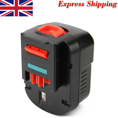 12V 3000mAh Ni-MH Battery For Drill Black & Decker A12 A12-XJ A1712 CP122K FSB12 • 18.97£