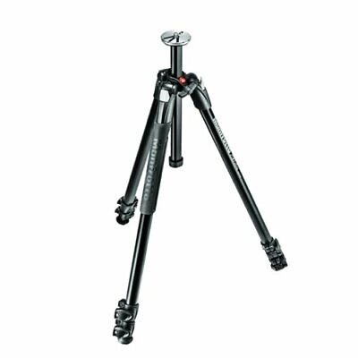 AU198 • Buy Manfrotto MT290 XTRA Aluminum Tripod 3 Section With Bag