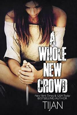 AU33.63 • Buy A Whole New Crowd By Tijan Paperback Book Free Shipping!