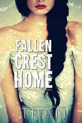 AU43.70 • Buy Fallen Crest Home By Tijan (English) Paperback Book Free Shipping!