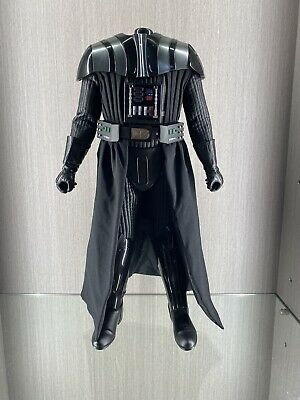 $ CDN363.84 • Buy Hot Toys QS013 1/4 Star Wars Return Of The Jedi Darth Vader - Body With Outfit
