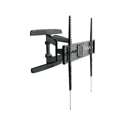 AU319.90 • Buy DYNALINK 42-84inch Cantilever Flat Screen Wall Bracket Slip Saw Tooth Hangers