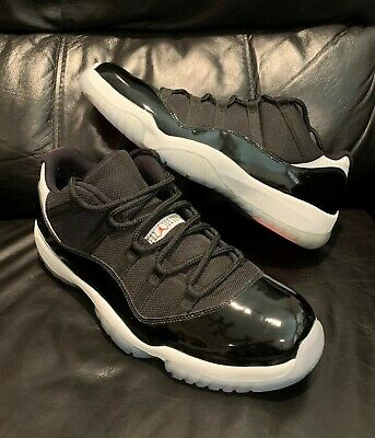 Air Jordan 11 Retro Low  Infrared 23  Size 13 ***Brand New With Box And Gift*** • 199.99$