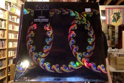 $44.98 • Buy Tool Lateralus 2xLP Sealed Color Vinyl Picture Disc