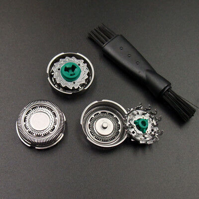 AU11.39 • Buy 3pcs Shaver Blades Heads RQ12 Plus+ SH90 SH70 For Philips Norelco S7000 S9000