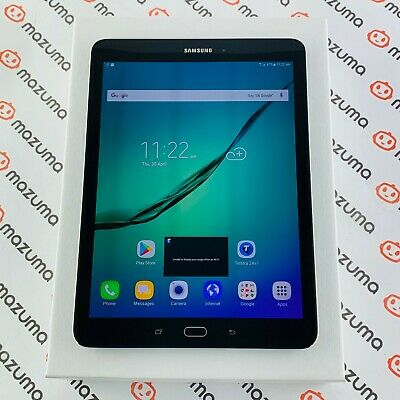 AU269 • Buy Samsung Galaxy Tab S2 9.7  SM-T819Y 64GB WiFi + 4G - Black