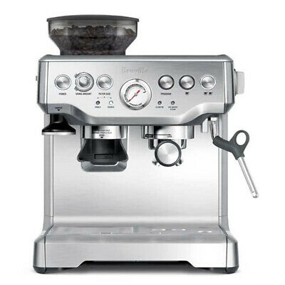AU729 • Buy Breville The Barista Express Coffee Machine - BES870