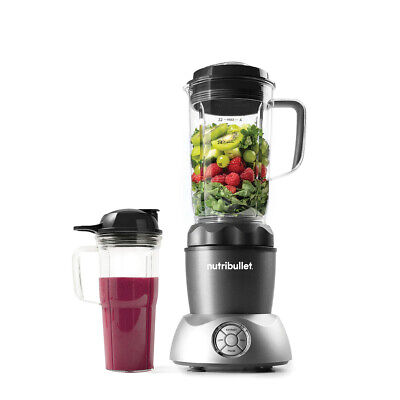 AU169 • Buy NutriBullet Select 1200 - NB07200-1210DG